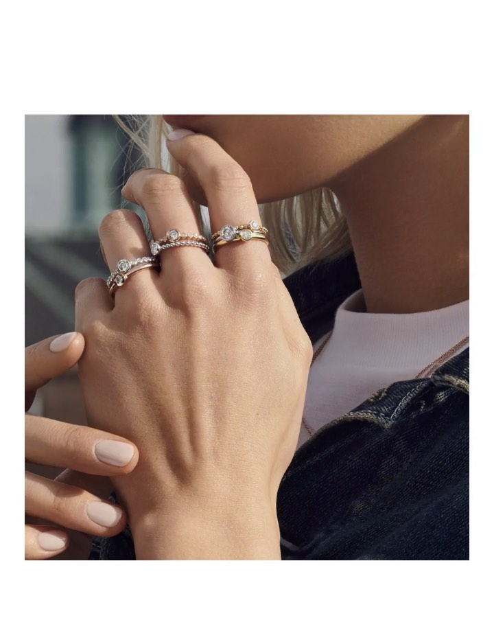 e9cec69d5 Which Finger to Wear Your Engagement Ring on | Forevermark