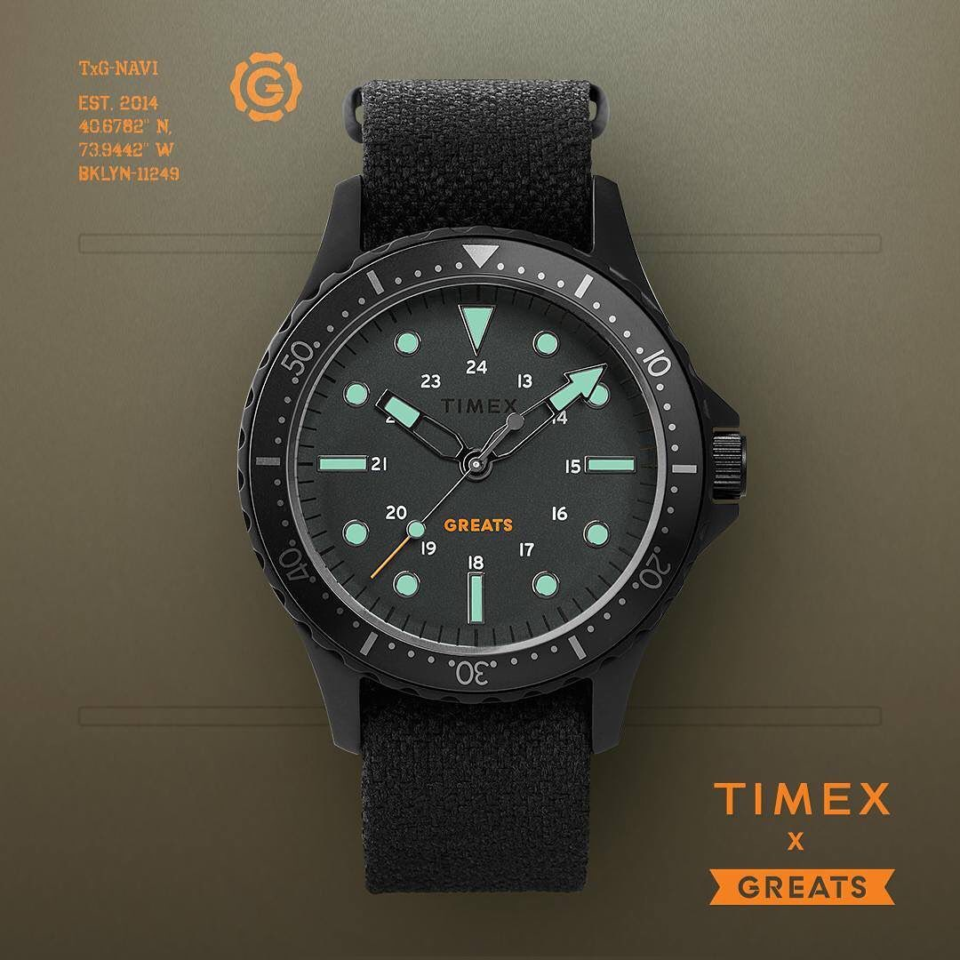 Watches from Timex | Digital, Analog, & Water Resistant Watches