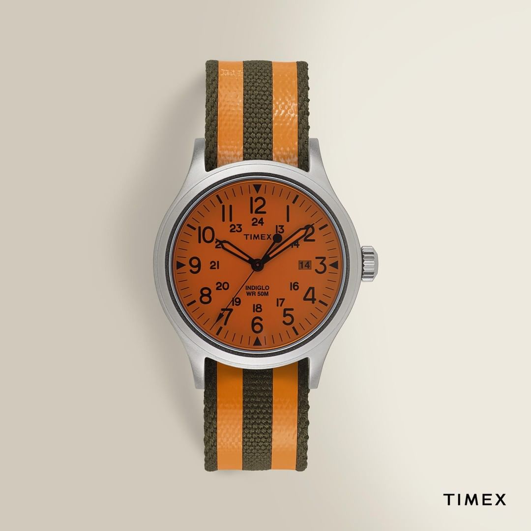 timex pocket watch value