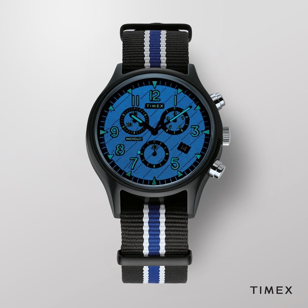 34067948a3e0 Show us how you wear your  Timex