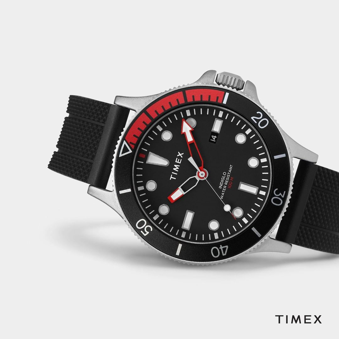 0203f1458df9 Watches from Timex