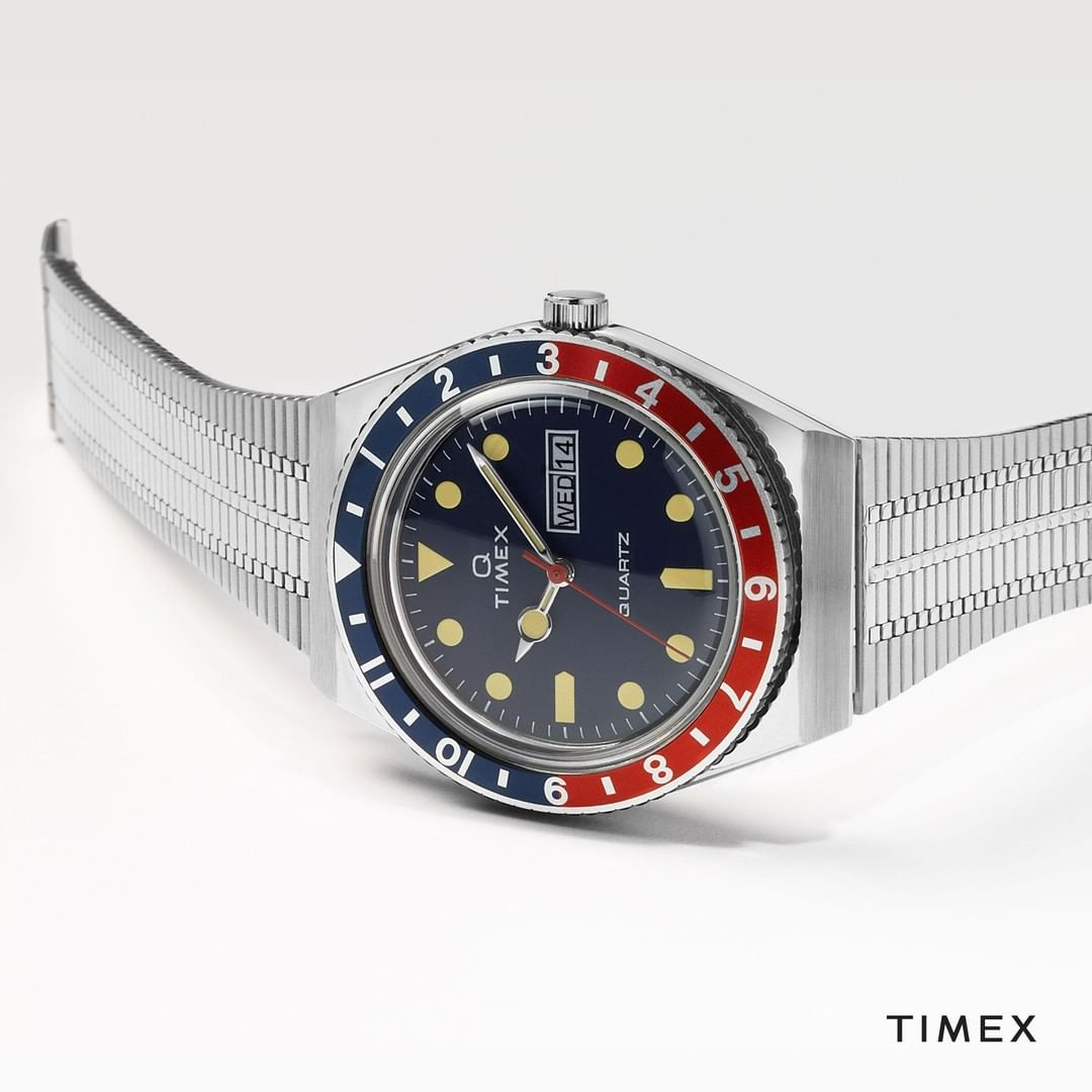 79040c80bab8 Watches from Timex