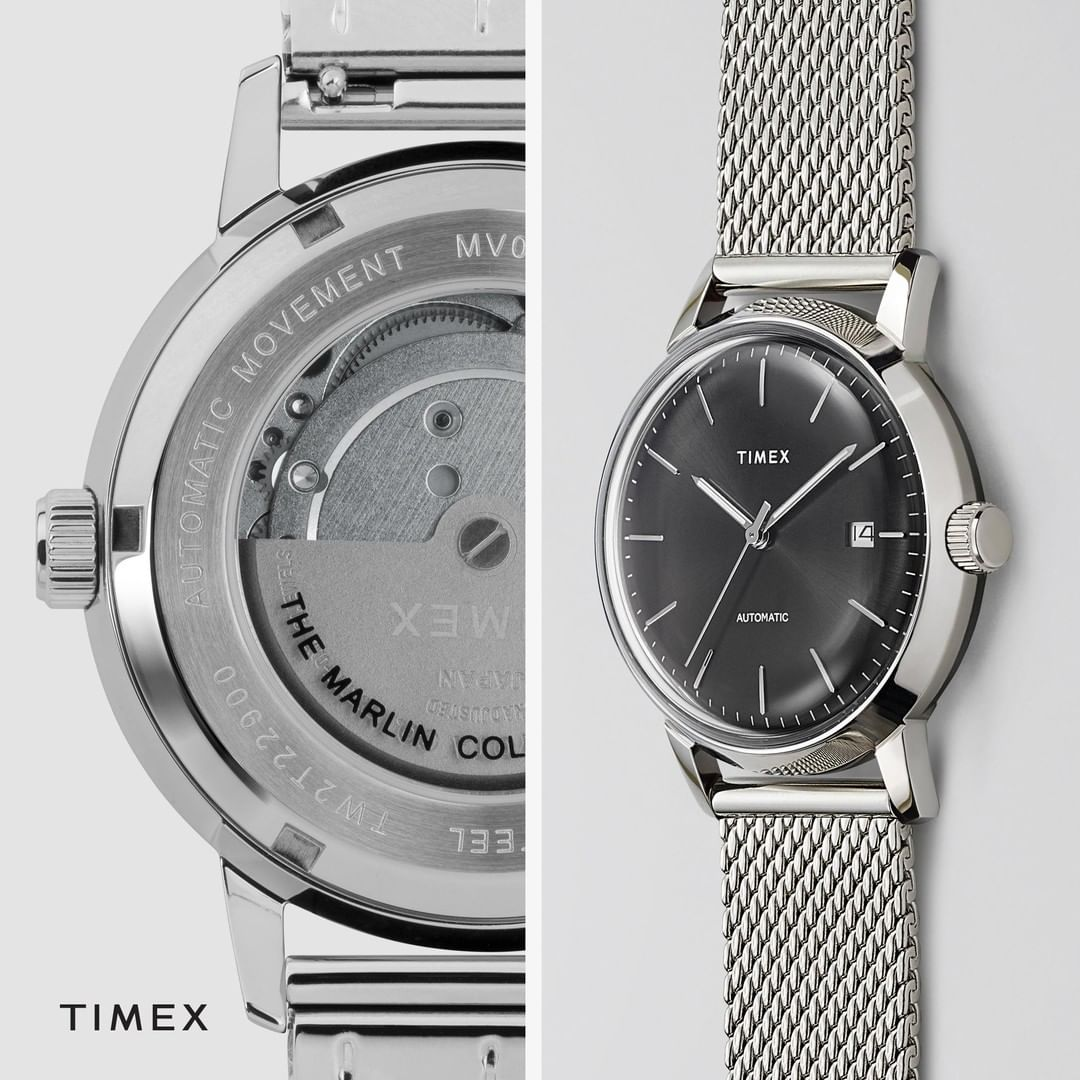 97d65186cf50 Watches from Timex