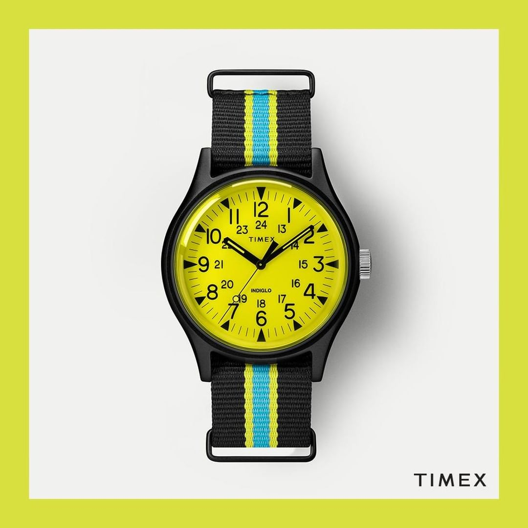 Watches From Timex Watchmakers Since 1854