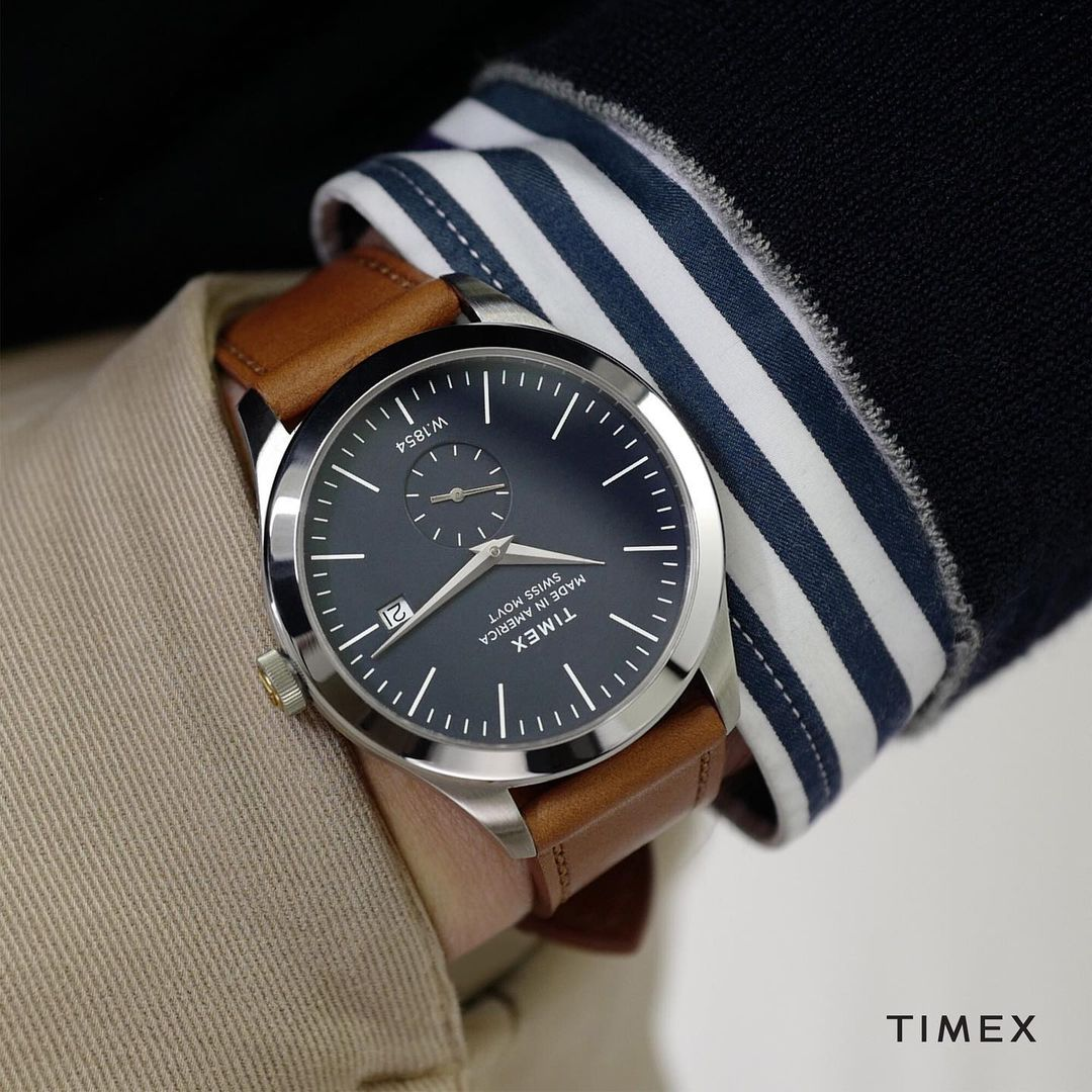 c0ae7a0341a4db Watches from Timex | True Since 1854